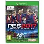more details on Pro Evolution Soccer 2017 Xbox One Game.