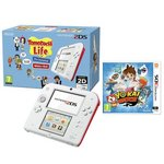 more details on Nintendo 2DS, Tomodachi Life and Yo-kai Watch Bundle.