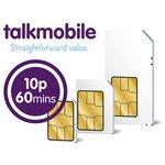 more details on Talkmobile 3-in-1 SIM Card.