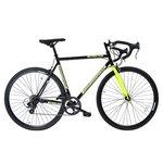 more details on Muddyfox 14 Inch Road Bike - Yellow