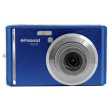 Polaroid IX828 20MP 8x Zoom Compact Camera - Blue