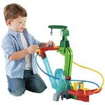 more details on Fisher-Price Thomas & Friends MINIS Motorised Raceway