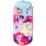 more details on My Little Pony Junior ReadyBed Airbed and Sleeping Bag.