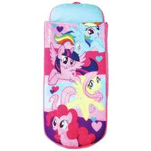 My Little Pony Junior ReadyBed - Kids Air Bed & Sleeping Bag