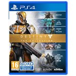 more details on Destiny: The Collection PS4 Game.