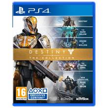 Destiny: The Collection PS4 Game