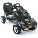 more details on Batman Go Kart.