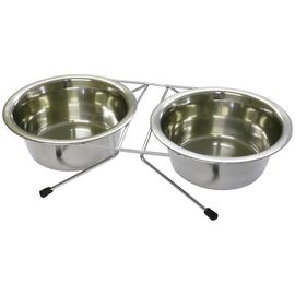 Rosewood Double Plain Diner - Medium