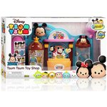 more details on Disney Tsum Tsum Playset.