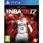 more details on NBA 2K17 PS4 Game