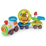 more details on VTech Toot-Toot Animals Train.
