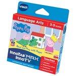 more details on VTech Innotab Software - Peppa Pig.