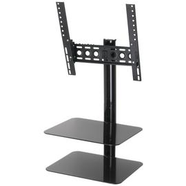 AVF Tilt and Swivel Up to 47 Inch TV Wall Bracket