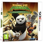more details on Kung Fu Panda: Showdown of Legends 3DS Game.
