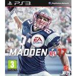 more details on Madden NFL 17 PS3 Game.
