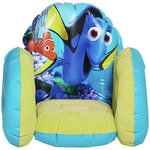 more details on Finding Dory Flocked Chair.