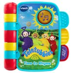 more details on VTech Teletubbies Time To Rhyme.