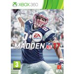more details on Madden NFL 17 Xbox 360 Game.