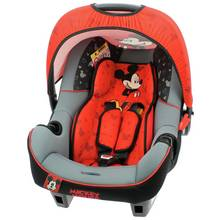 TT Disney Mickey Mouse Beone SP Group 0+ Infant Carrier
