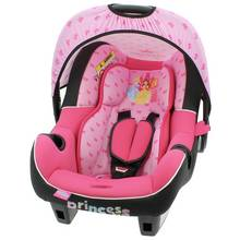 TT Disney Princess Beone SP Luxe Group 0+ Infant Carrier