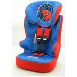 more details on TT Marvel Spider-Man Racer SP Group 1-2-3 High Back Booster.