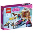 more details on LEGO Juniors Sleigh Adventure - 41066.