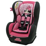 more details on TT Disney Minnie Mouse Cosmo SP Luxe Group 0-1 Car Seat.