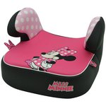 more details on TT Disney Minnie Mouse Dream Group 2-3 Low Back Booster Seat