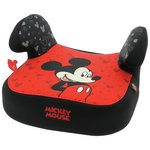 more details on TT Disney Mickey Mouse Dream Group 2-3 Low Back Booster Seat