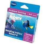 more details on VTech Innotab Software - Finding Dory.