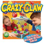 more details on Drumond Park Crazy Claw Board Game.