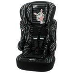 more details on TT Beline SP Zebre Group 1-2-3 High back Booster Seat.