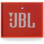 more details on JBL GO Portable Bluetooth Speaker - Orange.