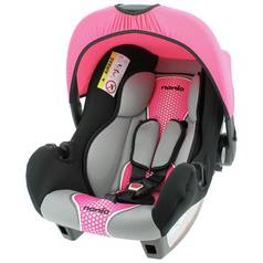 Team Tex Beone First Pop Group 0+ Infant Car Seat - Pink