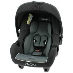 TT Beone SP Luxe Agora Storm Group 0+ Infant Carrier - Black