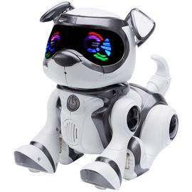 Teksta Voice Recognition Robot Puppy