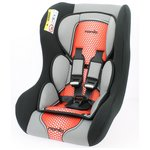 more details on TT Trio Comfort First Pop Car Seat Groups 0 - 2 - 3 - Red.