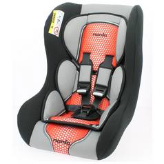 TT Trio Comfort First Pop Car Seat Groups 0 - 1 - 2 - Red