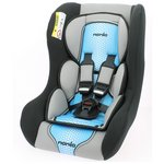 more details on TT Trio Comfort First Pop Group 0-1-2 Car Seat - Blue.