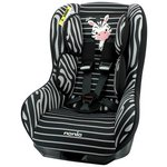 more details on TT Driver Zebre Group 0+-1 Car Seat.