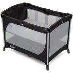 more details on Joie Allura Travel Cot with Bassinet