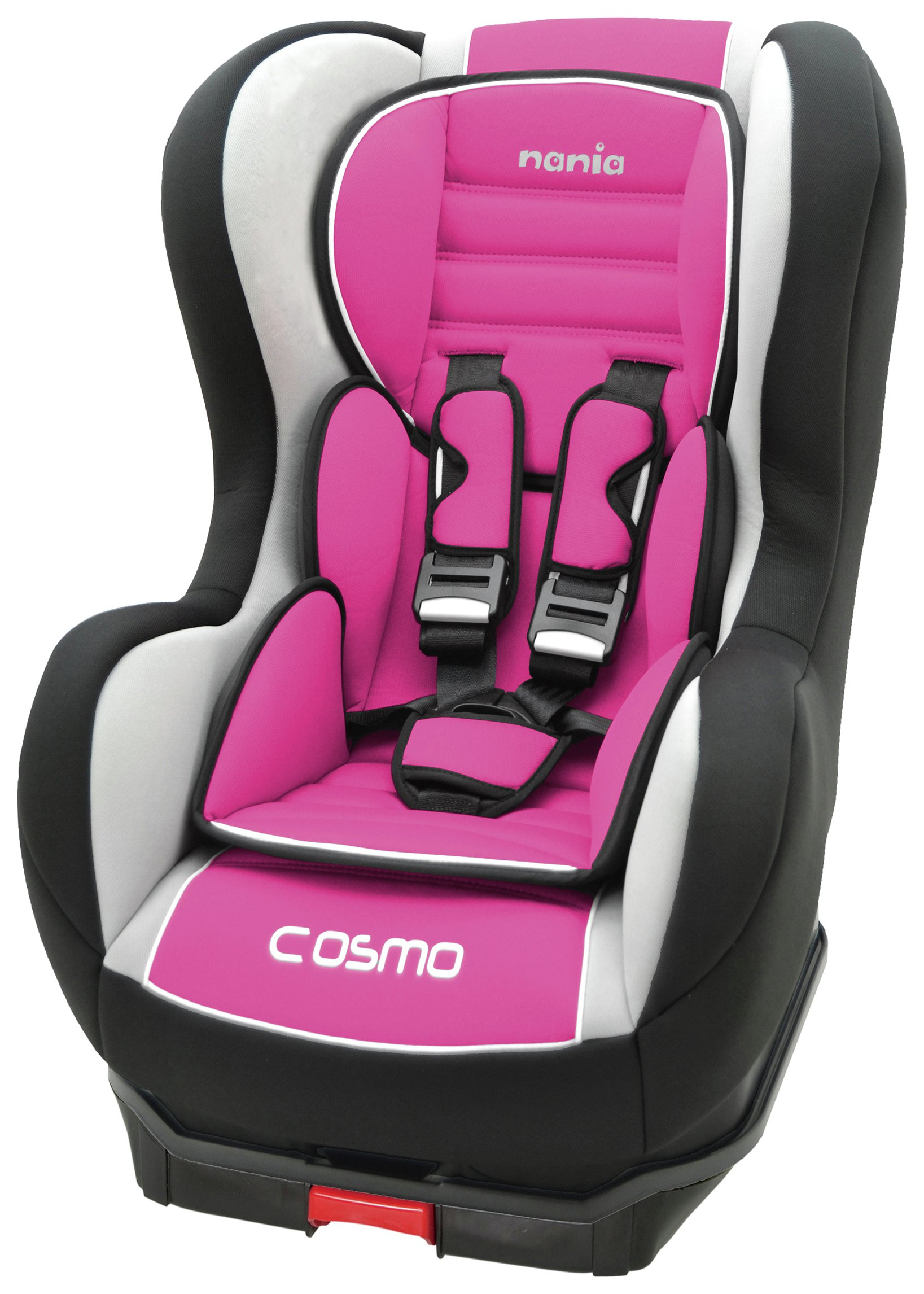Buy Nania Cosmo Group 1 ISOFIX Car Seat