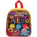 more details on Play-Doh Activity Backpack.
