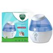 more details on Vicks Ultrasonic Humidifier with Menthol.
