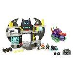 more details on Fisher-Price Imaginext DC Super Friends Batcave Gift Set.