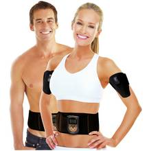 Bodi-Tek Ab-Tek Pro Workout Ab and Arm Toning Belt