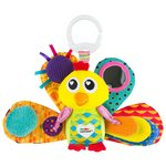 more details on Tomy Lamaze Jacques The Peacock Activity Toy.
