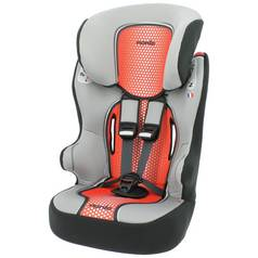 TT Racer First Pop Group 1/2/3 Highback Booster Seat - Red