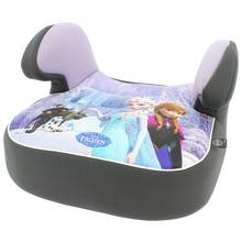 Disney Frozen Dream Group 2/3 Low Back Booster Seat - Blue