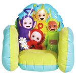 more details on Teletubbies Flocked Chair.